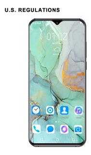 6.3 Pulgadas Android 9.0 Teléfono 6gb+256gb Dual Sim Smartph