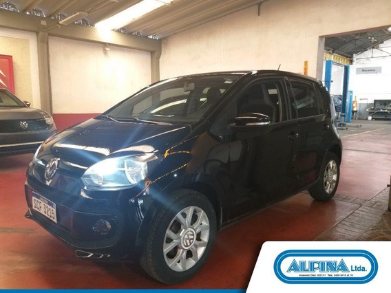 Volkswagen Up High 1.0 2016 Super Recomendado!