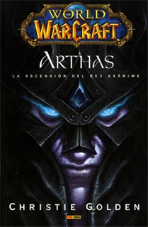 Libros World Of Warcraft Coleccion Completa + Manga Leyendas