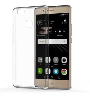Funda Huawei P20 Lite P9 Lite Tpu P20 G8 Rio + Templado