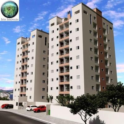 Apartamento Para Locação Em Sorocaba, Jardim Prestes De Barros - 120817
