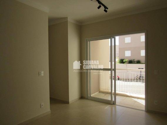 Apartamento Para Locação No Condomínio Jardim Dos Taperás Em Salto. - Ap2334