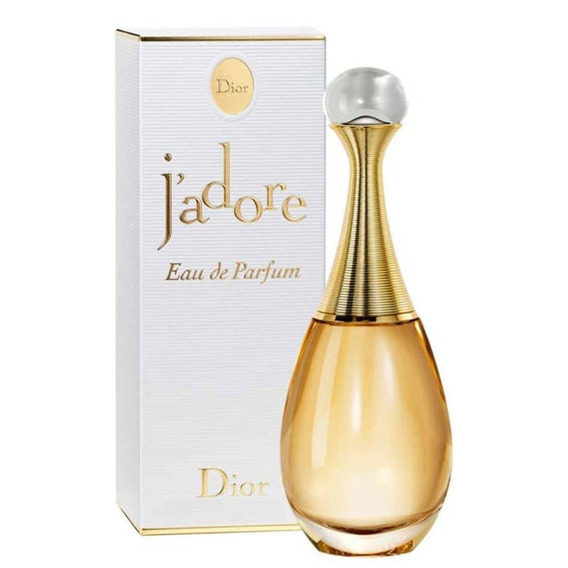 Jadore Dior Feminino 100ml Eau De Parfum