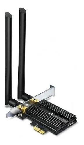 Placa Tp-link Archer Tx50e Ax3000 Pciex Wi-fi 6 Bluetooth