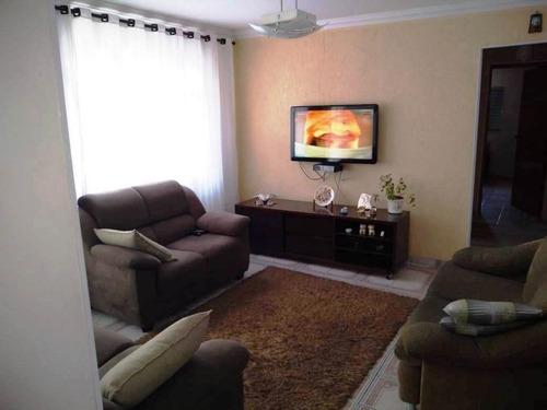 Imagem 1 de 28 de Casa No Aricanduva Com 3 Dorms, 4 Vagas, 87m², Quintal - Ca1916