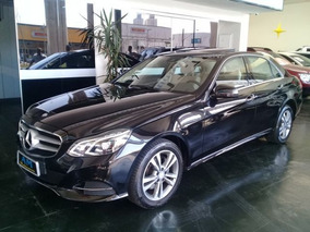 Mercedes-benz E-250 Avantgarde Blueefficiency 2.0 Cgi Turbo