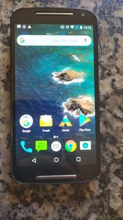 Motorola Moto G2 Xt1069 Dual 4g 16gb Com Tv Digital