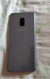 Samsung A8 Plus Sem Nenhum Risco