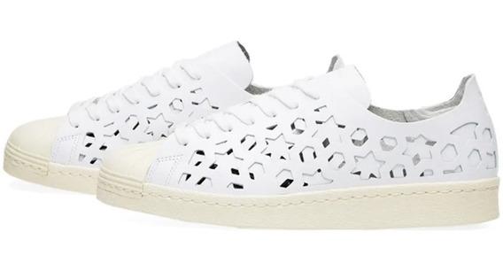 Zapatillas adidas Originals Superstar 80s Cut Out W