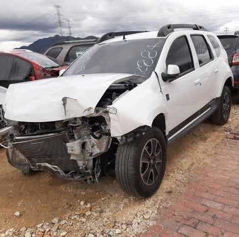 Renault Duster Dynamique 4x4 Refull