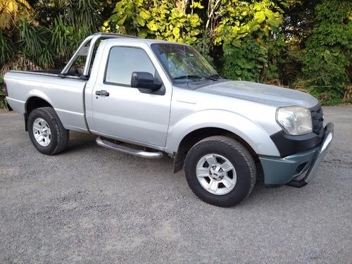 Imagem 1 de 13 de Ford Ranger Xl Cabine Simples 2010 **leilão