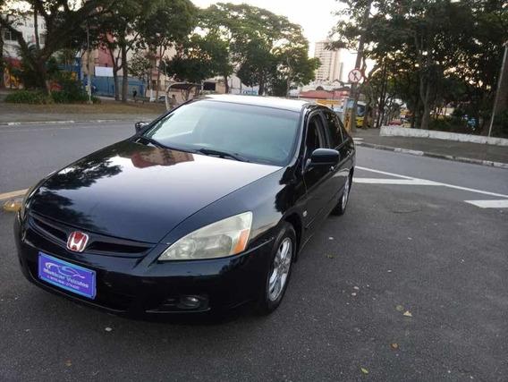 Honda Acord Lx 2.0 Automatico Recuperado R$ 15.900 S/ Entr