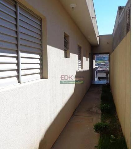 Imagem 1 de 6 de Casa Com 2 Dormitórios À Venda Por R$ 212.000 - Jardim Revista - Suzano/sp - Ca5881