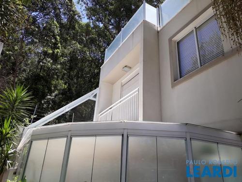Imagem 1 de 15 de Casa Em Condomínio - Morumbi  - Sp - 645390