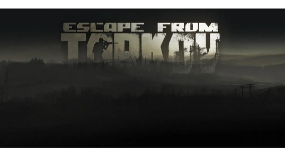 Escape From Tarkov Standard Edition Key Original