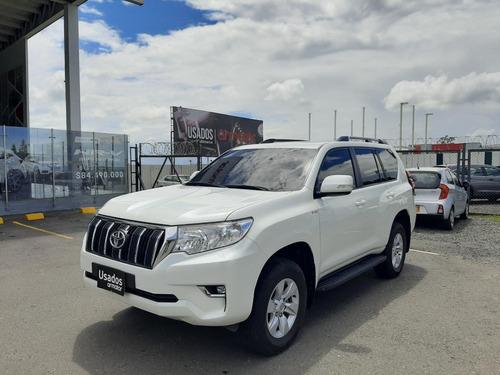 Toyota Prado Tx-l 2019 4x4