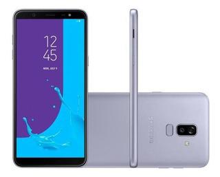 Celular Samsung J8 64gb Seminovo