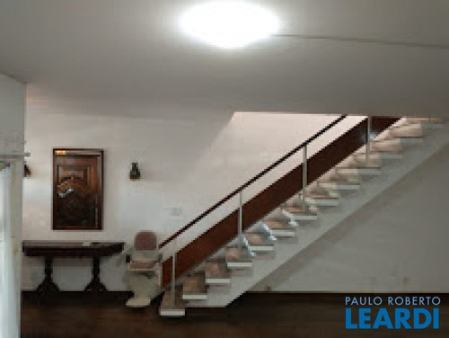 Imagem 1 de 15 de Casa Assobradada - Paraíso  - Sp - 643847