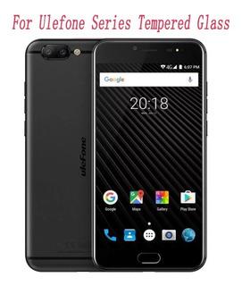Dureza 9H Glass para Ulefone Armor X5 Pro LYJERRY 3Pcs Cristal Templado para Ulefone Armor X5 Pro Cristal Templado Protector Pantalla Vidrio de protecci/ón 3D Touch