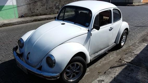 Escarabajo Escarabajo Mexicano 1600