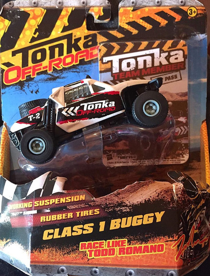Carro A Esala. Tonka Class 1 Buggy.off Road.hasbro