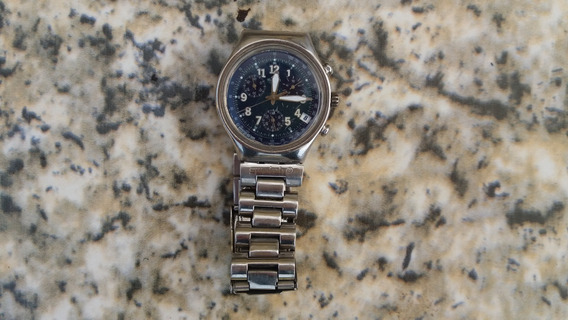 Relógio Swatch Irony Swiss