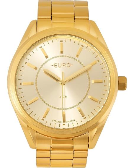 Relógio Feminino Euro Eu2035ypz/4d
