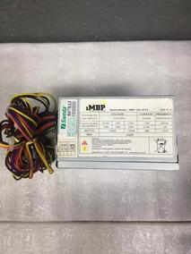 Fonte Real Sata 24pinos Imbp Model: Imbp-230-sfxs