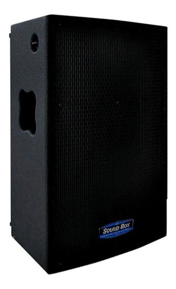 Caixa Acústica Passiva Ms12 - Soundbox