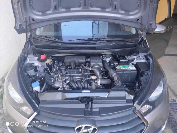 Hyundai Hb20 1.6 Comfort Plus Flex 5p 2016