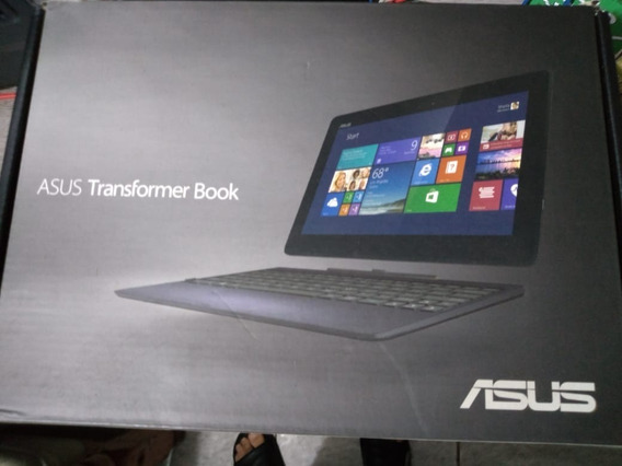 Notebook Asus T100t
