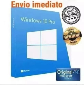 Chave Key Windows 10 Pro Serial Original Vitalício Online