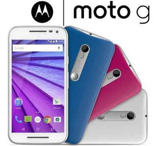 Moto G3 Tv