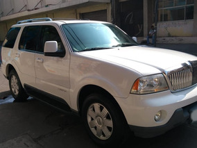 Lincoln Aviator Luxury 4x2 At