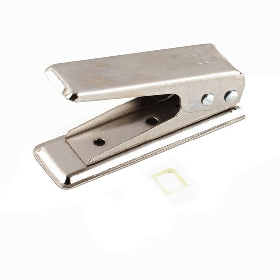 Cartão Micro Sim Padrão Regular Para Nano Sim Cut Cortador P