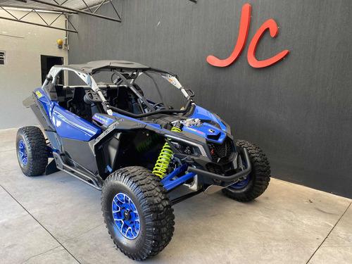 Utv Maverick X3 Xrs Turbo
