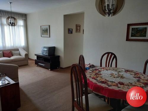 Apartamento - Ref: 222195