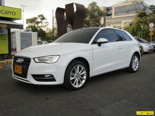 Audi A3 1.8 Attraction 5 P