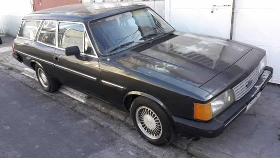 Caravan 1990 6cc