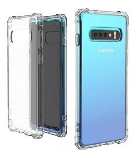 Capa Capinha Anti Impacto Samsung Galaxy S10 S10+ Plus S10e