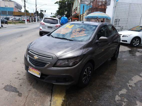 Chevrolet Onix 1.0 Lt 5p Completo 2013/2014