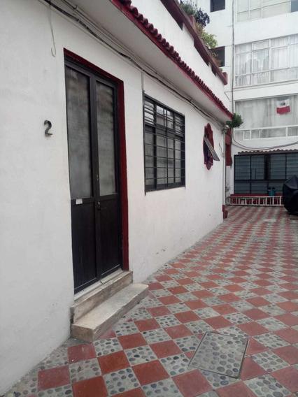 Renta Departamento Coyoacán Xicotencatl 249