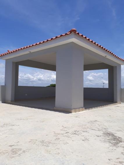 Residencial Yesenia, Las Americas