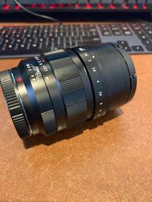 Voigtlander Nokton 42.5mm F/0.95 - Mft (gh5, Blackmagic)