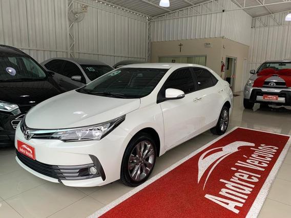 Toyota Corolla Xei 2.0 Flex Automtico 2019