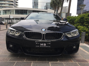 Bmw 435 Coupe 2015