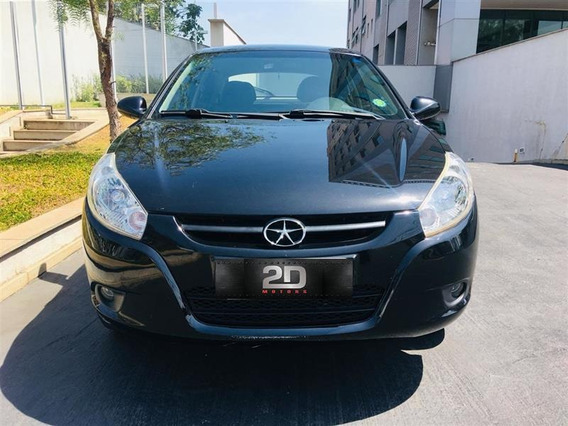 Jac J3 1.4 16v Gasolina 4p Manual 2011/2012