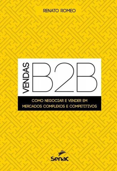 Vendas B2b - Senac