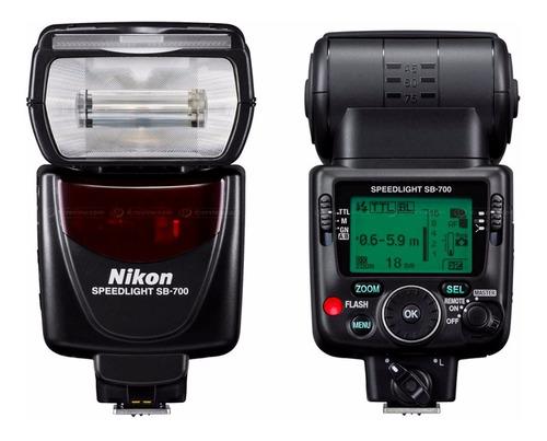 Flash Sb 700 Nikon Speedlight Sb-700