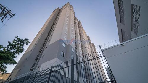 Apartamento À Venda Em Paulicéia - Ap279874